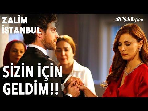 Zalim İstanbul | 18. Bölüm Özel Sahneler