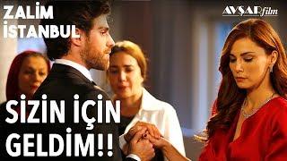Nedim'den Sürpriz! SİZİN İÇİN GELDİM!🔥   Zalim İstanbul 18. Bölüm
