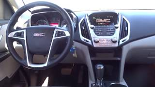 2016 GMC TERRAIN San Antonio, Austin, New Braunfels, Houston, Converse, TX PW0939