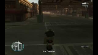 GTA IV GamePlay 2009 HD 720P