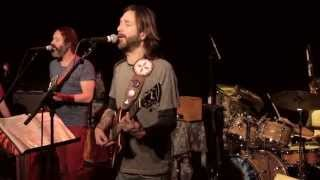 "Chris Robinson Brotherhood - ""Beggar's Moon"" - Radio Woodstock 100.1 - 2/10/15"