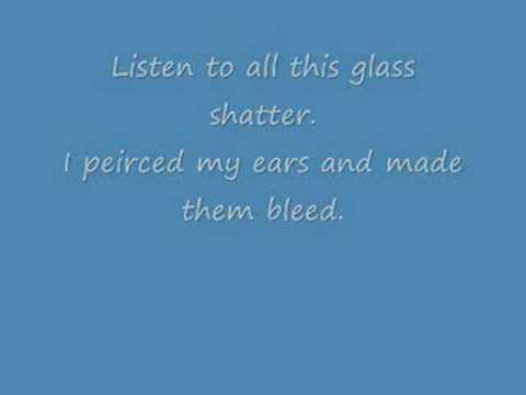 Eyes Set to Kill - Beauty Through Broken Glass [lyrics]