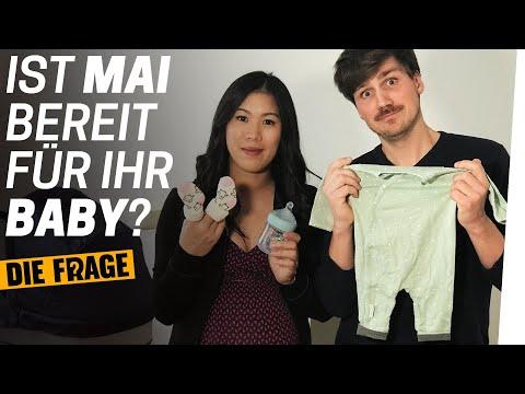 Hebamme: So Bereitet Mai (maiLab) Sich Auf Ihr Baby Vor | Bin Ich Bereit Für Ein Kind? Folge 3