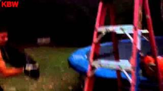 KBW- Renegade Revolution PPV: Pacman vs. The BEAST vs. The BULLDOZER (Title)