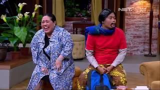 The Best Of Ini Talkshow - Mang Usep yang Polos Mau Ngelamar Kerja Ke Nagita Slavina