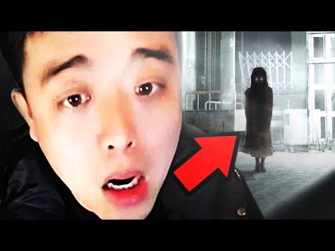 Top 5 Videos De Fantasmas Que Te Harán MOJAR La Almohada