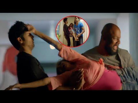 Adivi Sesh Best Telugu Scene | Dongata Movie Scenes || Maa Cinemalu