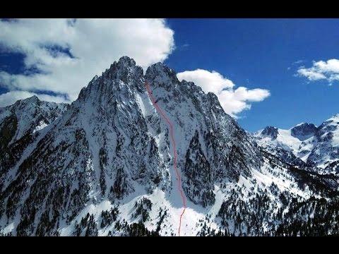 Canal Central Encantats esquís