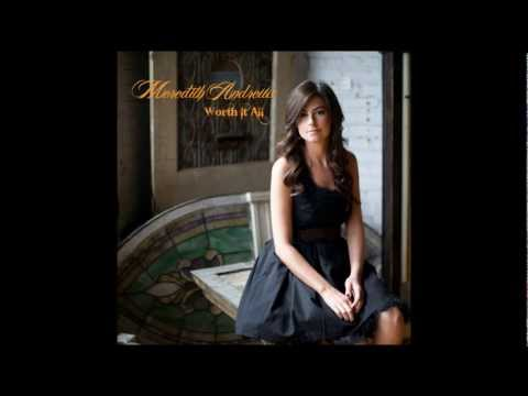 Meredith Andrews - All I Ask