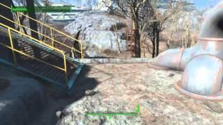 "Fallout 4 - Infinite XP/Lock Picking - ""What"