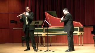 Muczynski Duo   James Miller & Felipe Tritan,flutes
