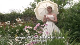 Arnold's Hotel Weddings Dunfanaghy