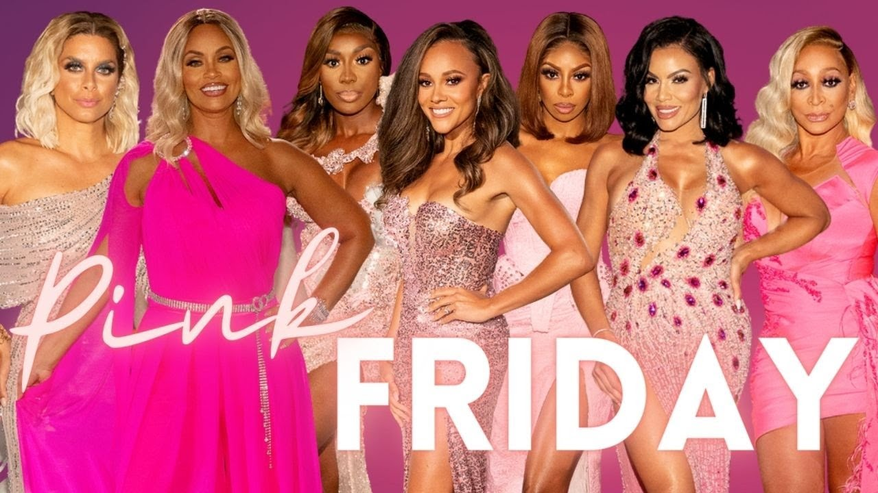 Download Gizelle Gets it WRONG AGAIN?! + RHOP Season 6 Reunion Looks REVEALED & REVIEWED!