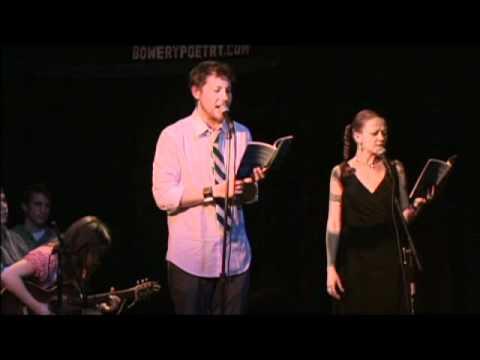 Jon Sands, Jeanann Verlee & Shira Erlichman