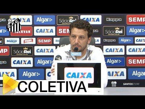 Elano Blumer | COLETIVA (24/04/17)
