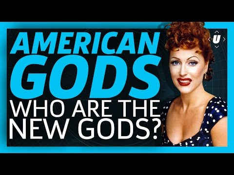 American Gods: Who Are The New Gods? *Spoiler Warning*