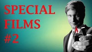 SpecialFilms#2.  Новая порция отличных фильмов.(Дракула, Сыны Анархии, Здесь курят)