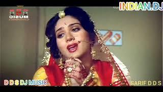 Sajan Mera Us Paar Hai DJ mix( Ganga Jamuna Saraswati)Dholi Love JBL DJ S.F West Bengal kaliachak