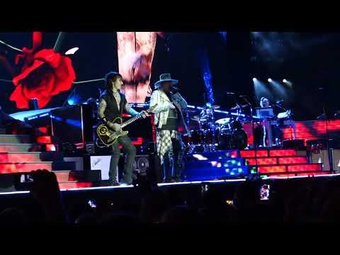 Guns N' Roses – Sweet Child O' Mine – August 21, 2017 TD Place, Ottawa