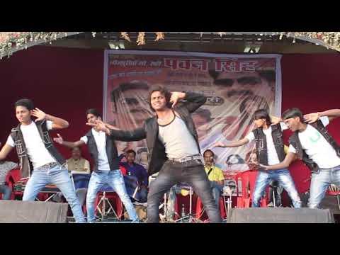 Desh Bhakti Gana Pe Yesa Dance Waaawo...Bhai Ye Nahi Dekha To Kya Dekha