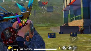 Rank match tips and tricks   Free fire attecking gameplay   Run Gaming