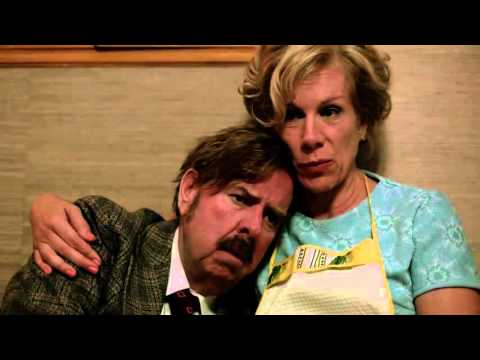 The Enfield Haunting Trailer (HD) Timothy Spall