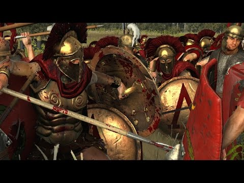 SPARTAN LAW! ( Cinematic )