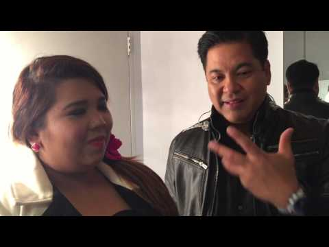 special interview with the Concert King ( Martin Nievera)