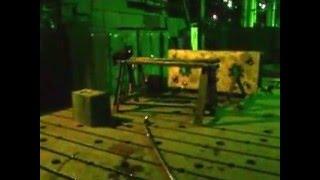 видео Организация рабочего места сварщика