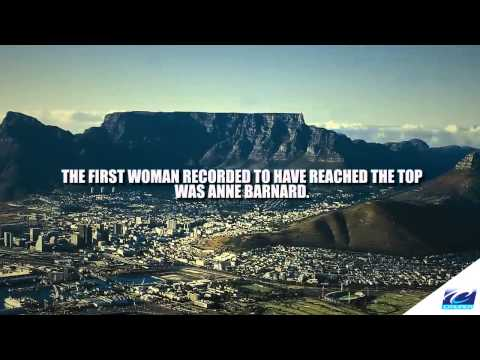 The history behind Table Mountain