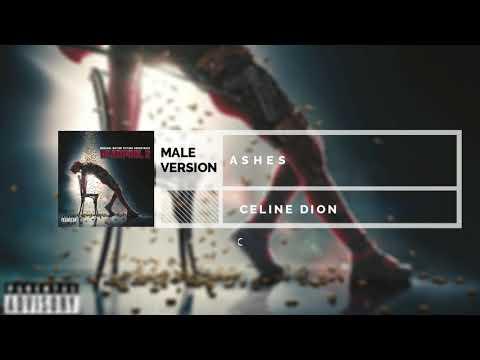 Céline Dion - Ashes (Male Version)