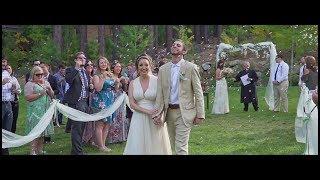 McAninch Wedding - Galena, NV - Sept 2017