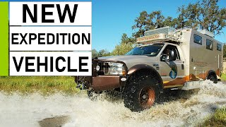 Top 10 New Global Expedition Vehicles