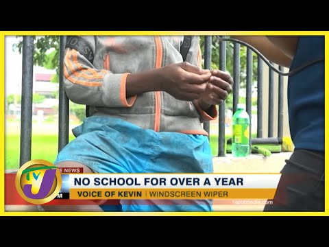 SPECIAL REPORT: Missing From Jamaica's Education System | TVJ News - July 19 2021