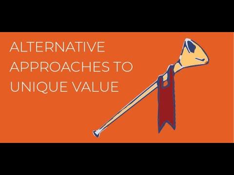 Alternative Competitive Advantage