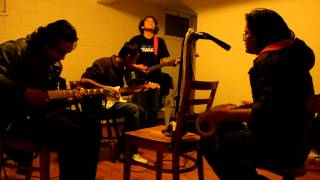 Meri maya phool jasti cover at University of wyoming 2012