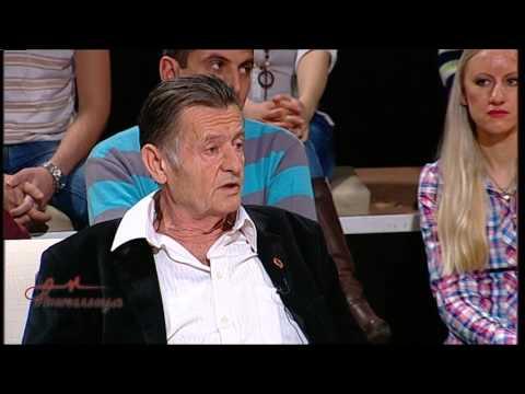 Cirilica - Broz, Djurkovic, Opacic, Liguori - (TV Happy 2014.)