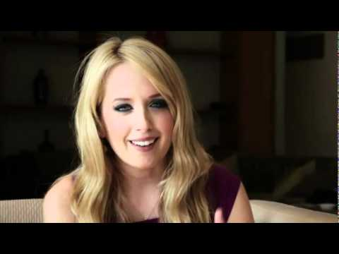 Beauty Secrets from Megan Park from The Secret Life of The american Teenager