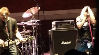 Twisted Sister Live- Sin For Sin (Burlington Iowa)