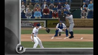 MLB 2K10 PC