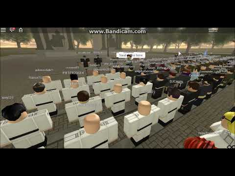 Rally Center Roblox - Imperial Robloxian Federation Rally 09112018