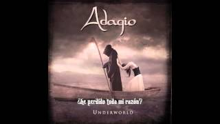 Adagio  -From My Sleep...To Someone Else (Subtitulos en español)