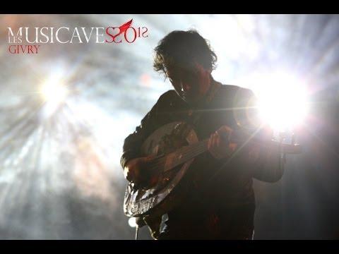 "SPEED CARAVAN  "" ORGASMOCRACY "" -  Live Festival Les MUSICAVES 2012"
