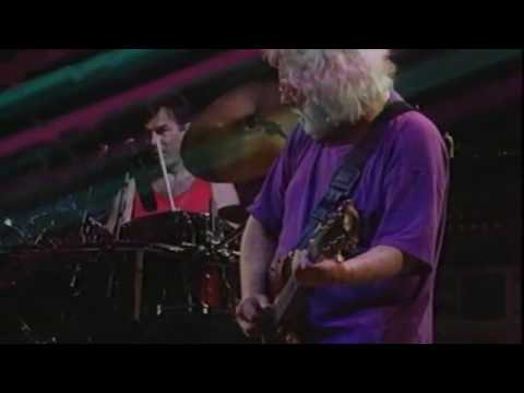 Grateful Dead - The Music Never Stopped 6/24/1994