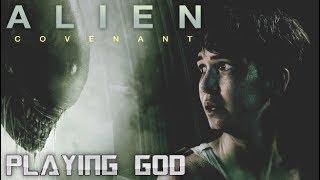 Alien Covenant - Playing God   Renegade Cut