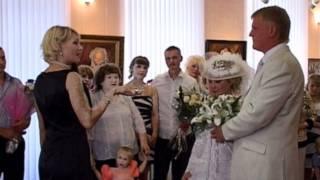 ЗАГС Ольга + Артем Свадьба Вологда Wedding Свадебный Клип