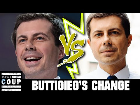 EXPOSED: How Pete Buttigieg Morphed From Bernie Lover to Corporate Stooge