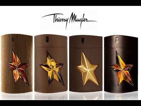 Thierry Mugler - The good, bad, ugly, underrated & overrated!