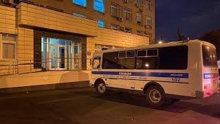 Народный сход против Северного дублера в Москве / LIVE 26.09.20