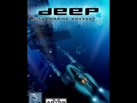Deep 3D- Submarine Odyssey (MOBILE GAME) Великая и Прекрасная